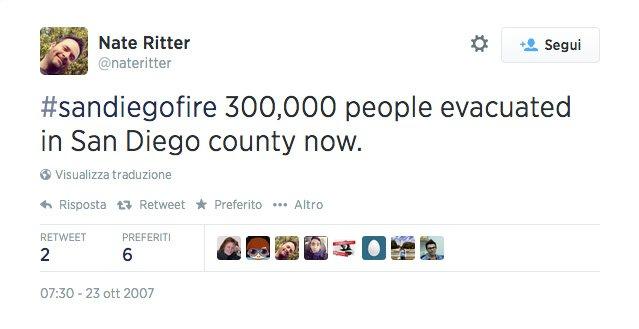 Nate Ritter - #sandiegofire
