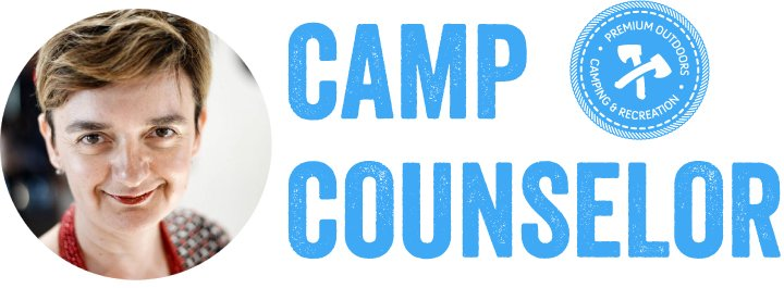 Camp Counselor - Alessandra Farabegoli