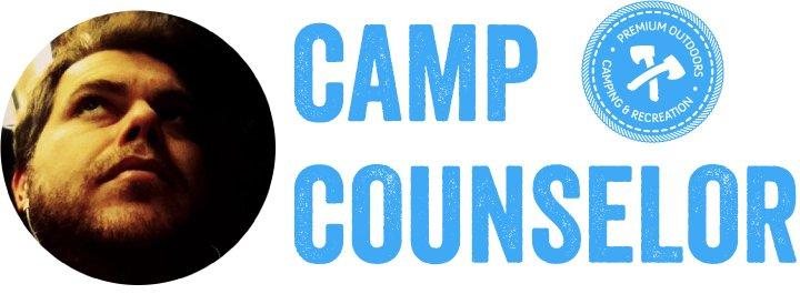 Camp Counselor - Luca Della Dora
