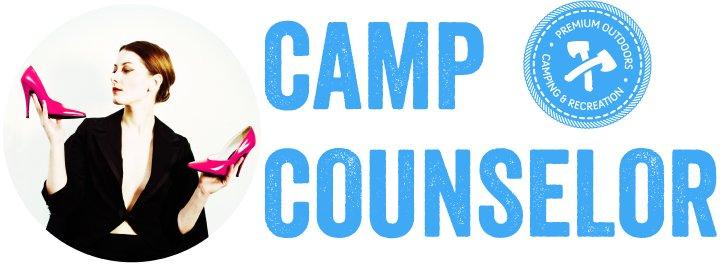 "Camp Counselor: Veronica ""Spora"" Benini"