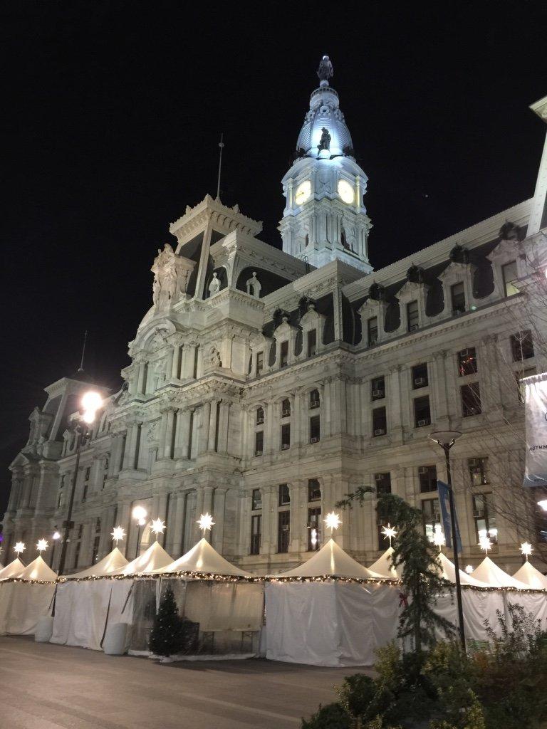Lovely Philadelphia